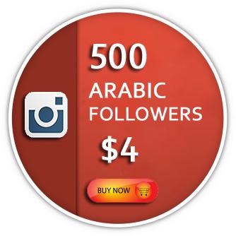 Buy Arabic Instagram Followers