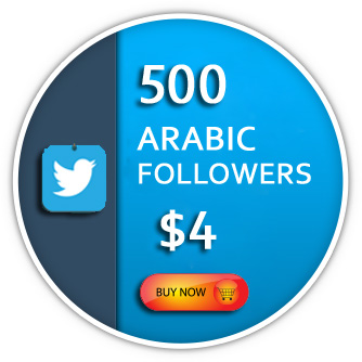 Buy Arabic Twitter Followers