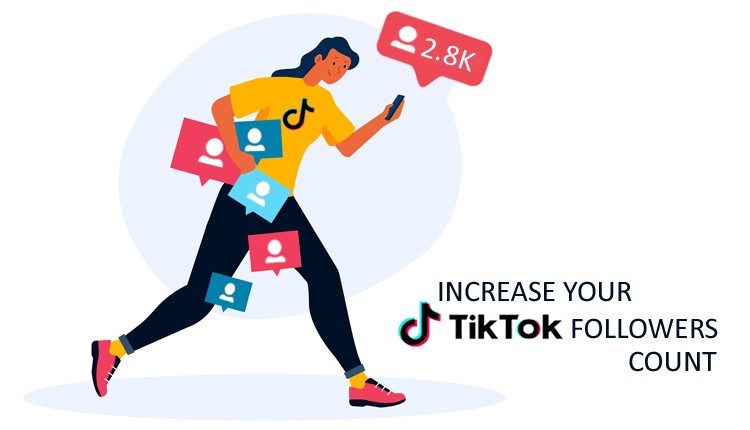 Buying Tiktok Followers