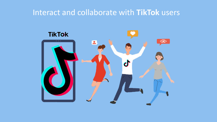 How to get TikTok views